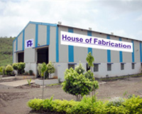 House Of Fabrication