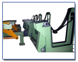 Material Handling Fabrication